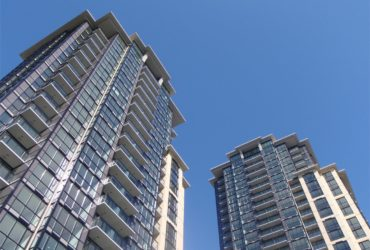 City Point Towers