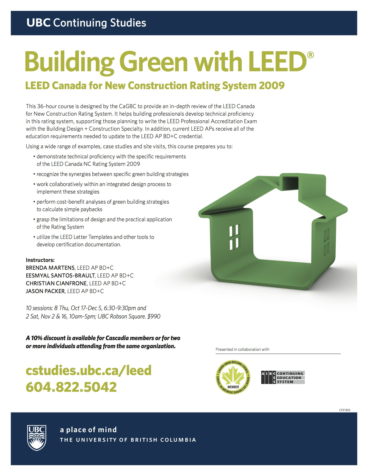 how to become leed ap
