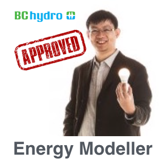 Binghang BC Hydro Approved Modeller