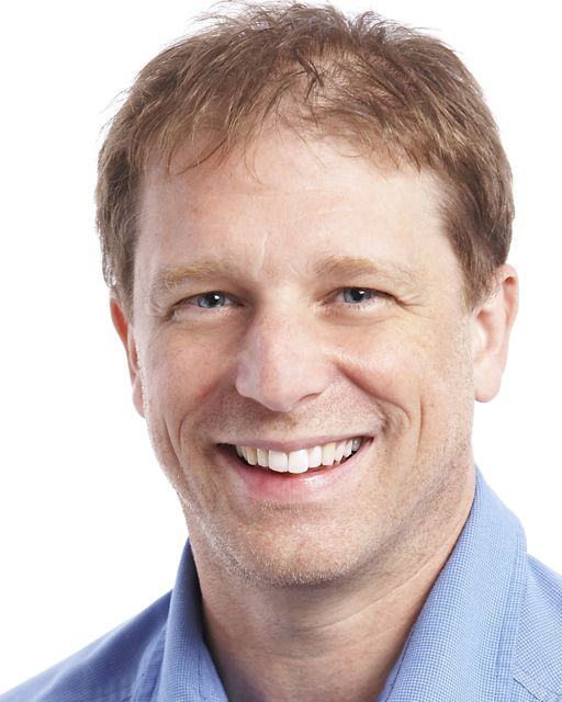 Headshot of Jason Packer